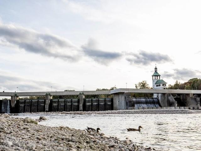 Augsburg: Dem Wasser auf der Spur