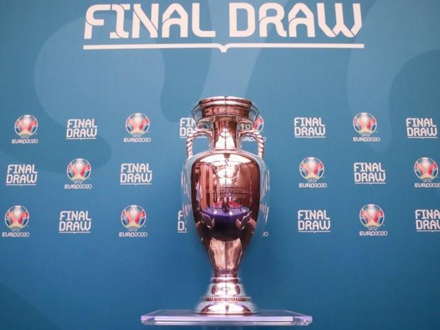 EM-Auslosung: Gegen den Weltmeister und den Europameister