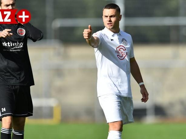 Fußball Oberliga: DJK TuS Hordel soll für Wattenscheid 09 ein Härtetest sein