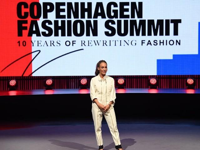 Dringlichkeit beherrscht den Copenhagen Fashion Summit