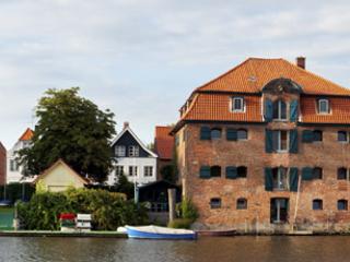 Ferienhäuser & Ferienwohnungen in Schleswig-Holstein mieten