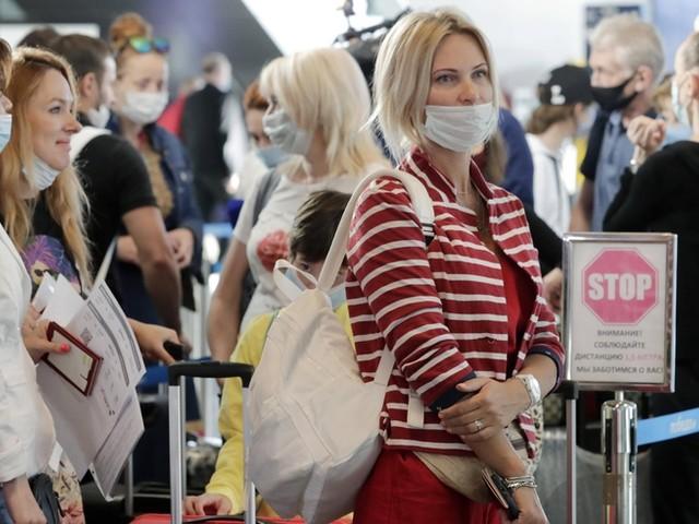 Zwei davon sind keine Risikogebiete: Aus diesen Ländern bringen Urlauber das Virus am häufigsten mit