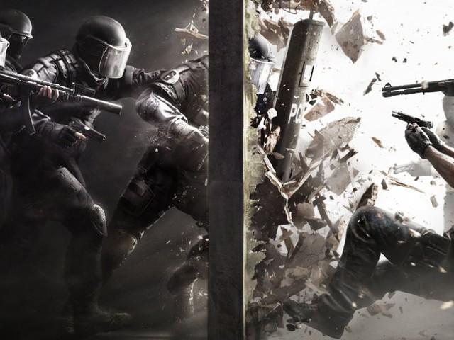 Rainbow Six Siege: Kostenloses Wochenende für PC, PS4 und Xbox One und 50% Rabatt beim Kauf