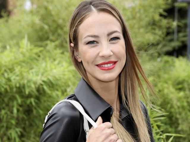 Alessandra Sandy Meyer Wölden Sieht Jetzt Ganz Anders Aus