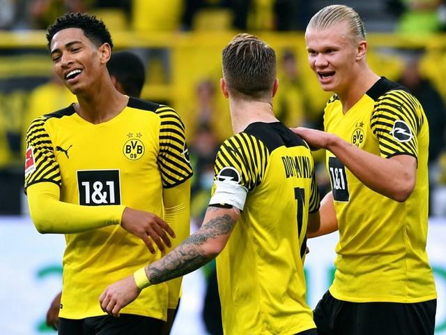 Besonderes Vertragsdetail von BVB-Star Jude Bellingham wohl enthüllt
