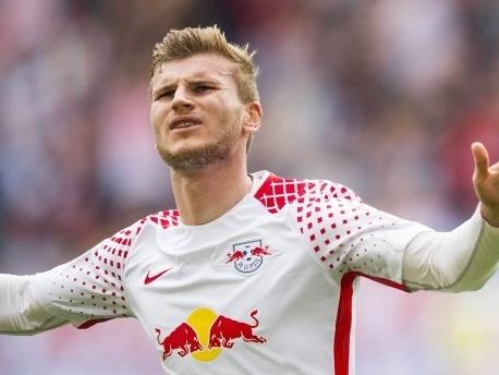 Champions League: Das Leipziger Rätsel um Timo Werner