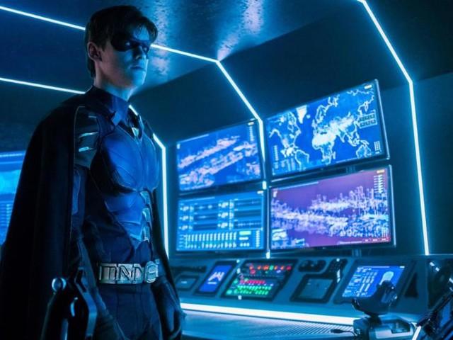 """Stunt-Star stirbt am Filmset von DC-Serie """"Titans"""""""