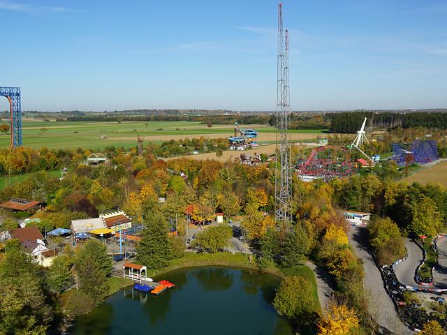 Skyline Park über Neuheiten: 2020 ein Highlight, das in Deutschland seinesgleichen sucht