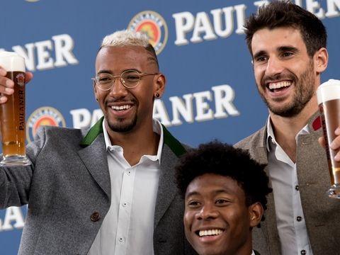 Bundesliga - Triple-Trio, Zwillinge und ein Referee: Wichtige Abschiede