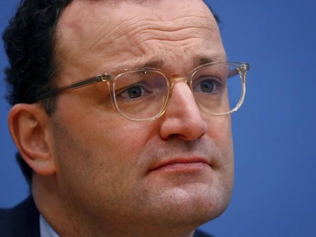 Spahn: Für Deutschland ist die Null-Covid-Strategie keine Lösung