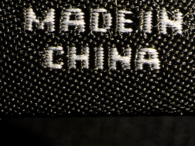 Im Handelsstreit mit China setzen die USA auf vollen Druck