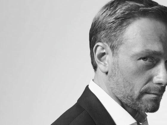 """""""Ich will mich auf meine Modelkarriere konzentrieren"""": Darum ließ Christian Lindner Jamaika sausen"""