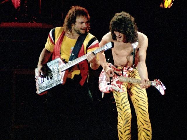Ein Gitarrengott wird 65: Eddie Van Halens 10 größte Momente