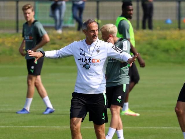 Borussia gegen Arminia: Diese Bilanz könnte ein gutes Omen sein für das Bielefeld-Spiel