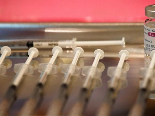 Studie aus Israel: Warum manche Geimpfte schwer erkranken