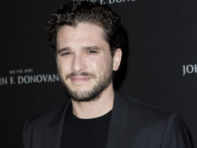 "Jon Schnee in ""Game of Thrones"": Harington musste nach Serientod in Therapie"