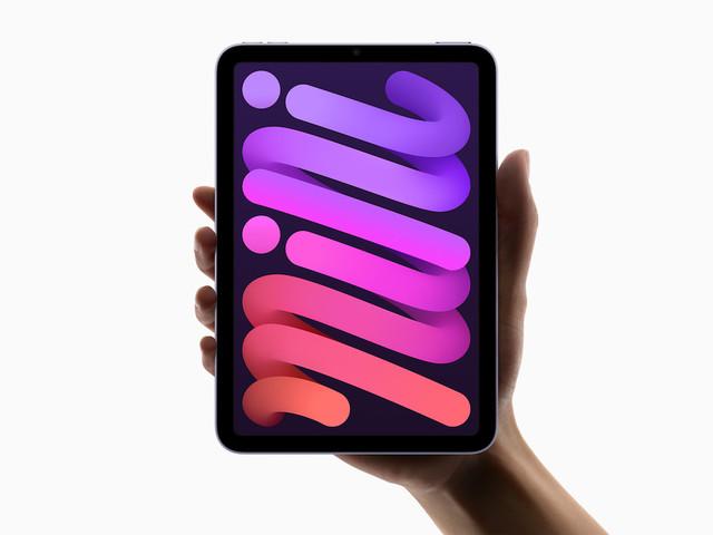 Apple erinnert Entwickler, Apps an das neue iPad mini Display anzupassen