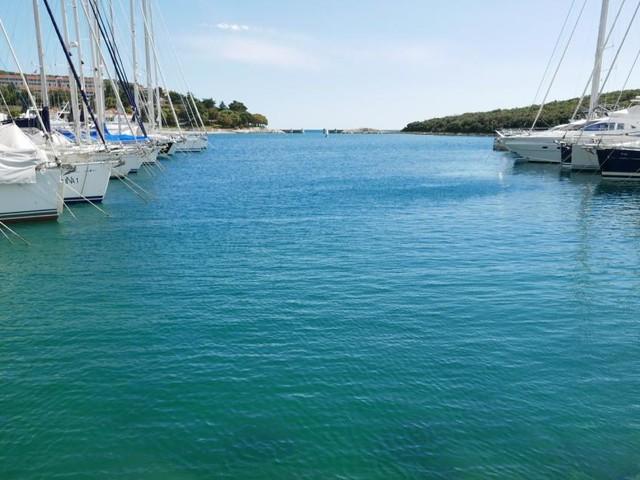 Kroatien-Urlaub? Meer geht (noch) nicht