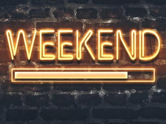 Die 11 Phasen, die wir alle jedes Wochenende wieder durchmachen