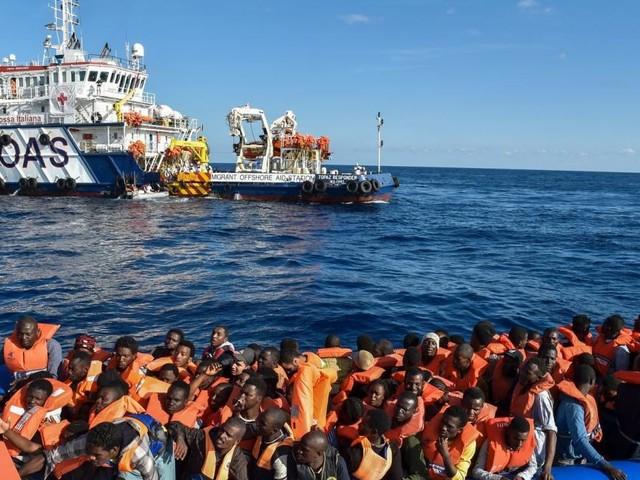 Viel Lärm, aber keine Migrationslösung