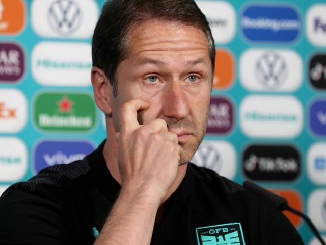 """ÖFB-Teamchef Foda: """"Der Trainer ist für alles verantwortlich"""""""