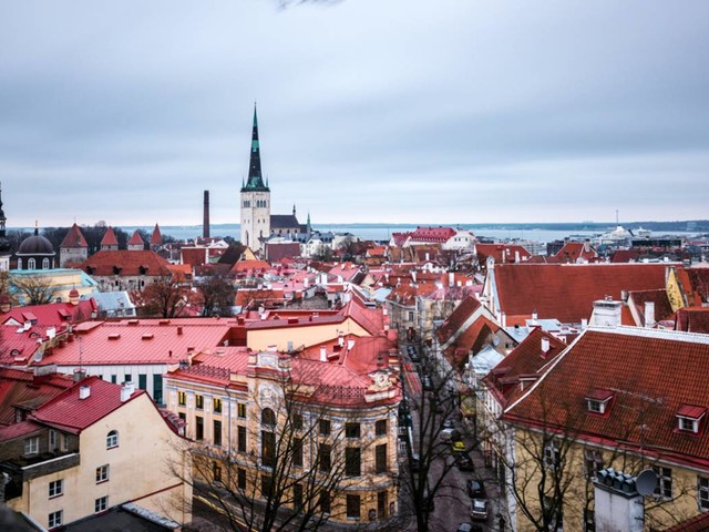 Neue Corona-Beschränkungen in Estland ab Montag