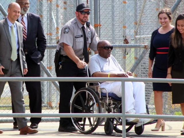 USA: Vorwürfe gegen 43 Jahre lang inhaftierten Mann fallengelassen