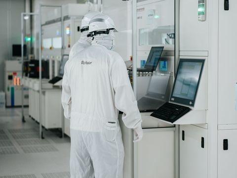 Halbleiterwerk: Infineon verspricht sich mehr Umsatz von neuer Chipfabrik