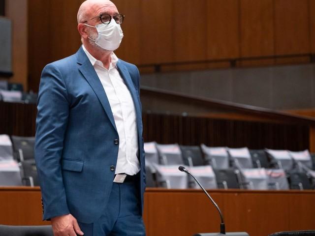 Volkswagen: Bernd Osterloh bestreitet jeden Einfluss auf Betriebsratsgehälter