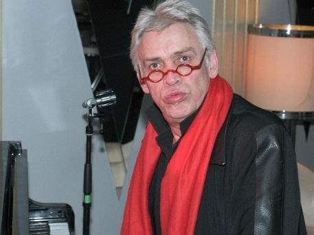Kurt Schulzke im Alter von 67 Jahren gestorben