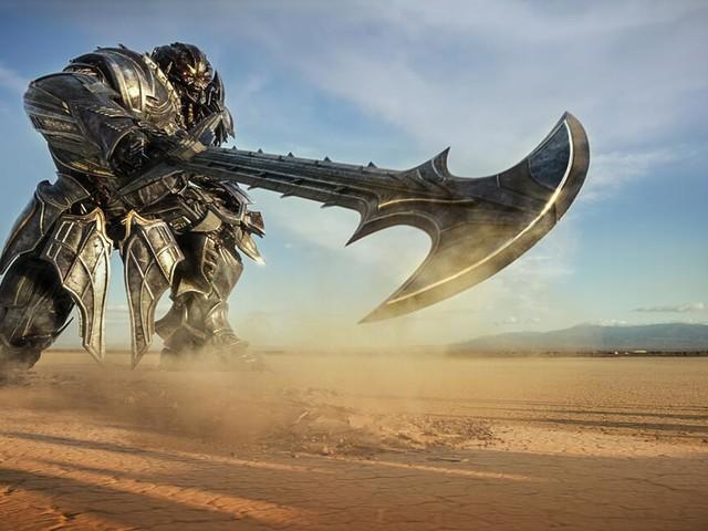 """Actionfilm """"Transformers"""" hat beste Chancen auf """"Goldene Himbeere"""""""