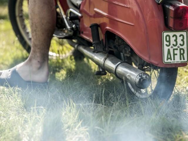 Test in Ostdeutschland: Was spricht für den Rollerführerscheinmit 15 - und was dagegen?