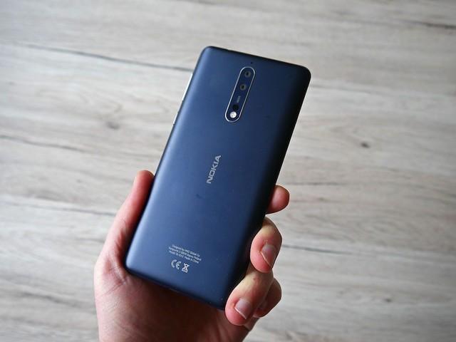 Nokia 8 Pro: Neuer Name für kommendes Flaggschiff-Smartphone