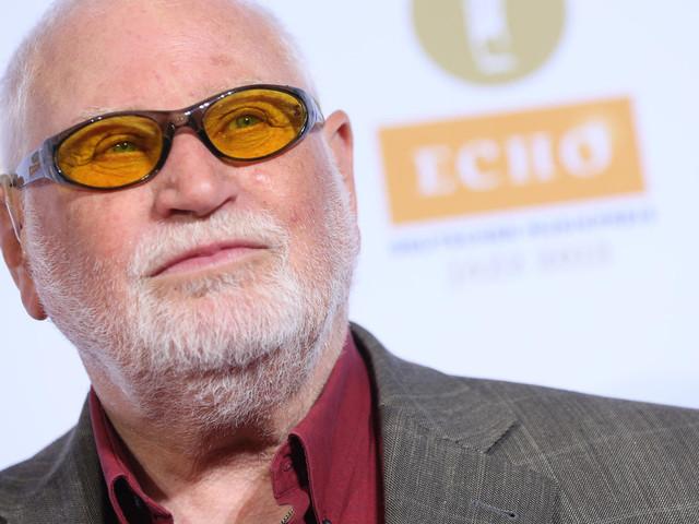 Jazzmusiker Wolfgang Schlüter ist mit 85 Jahren verstorben
