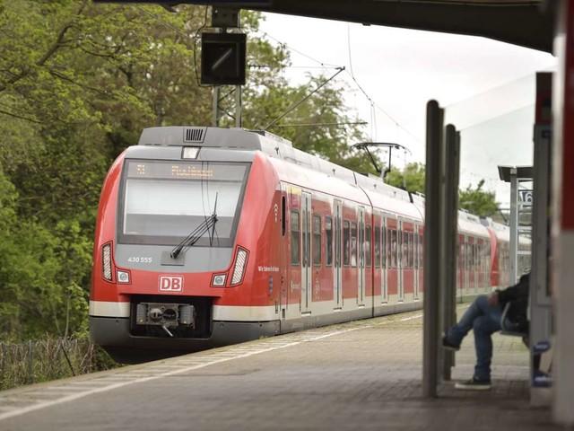 VVS-Sonderaktion in der Region Stuttgart: Am 3. Oktober brauchen Erwachsene nur ein Kinderticket