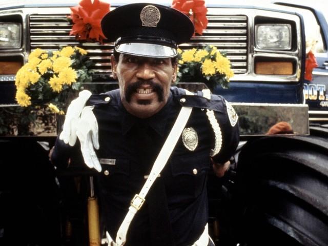 Erst Super-Bowl-Sieg, dann Star in Police Academy: Die Geschichte von Bubba Smith