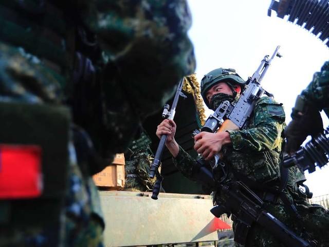 Angst vor China: Taiwan rüstet auf - starkes Militär soll Invasion praktisch unmöglich machen
