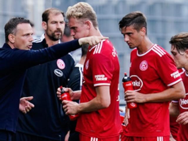 2. Bundesliga im Live-Stream - So sehen Sie Düsseldorf gegen Bremen live im Internet