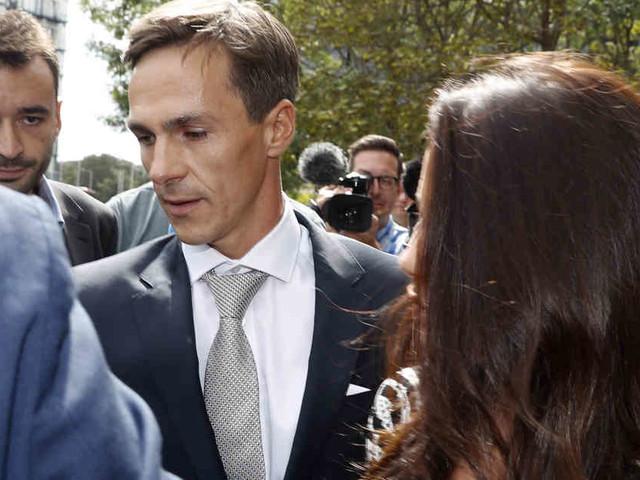 Vorwurf der sexuellen Belästigung und Trunkenheit: Golfprofi Olesen kommt nach Zwischenfall in Flugzeug vor Gericht