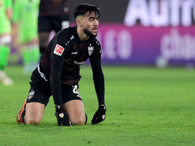 Bundesliga: VfB-Star vor Wechsel in die Serie A