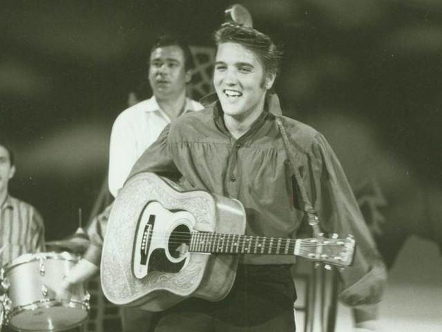 Agent King: Netflix lässt neue Elvis-Serie produzieren