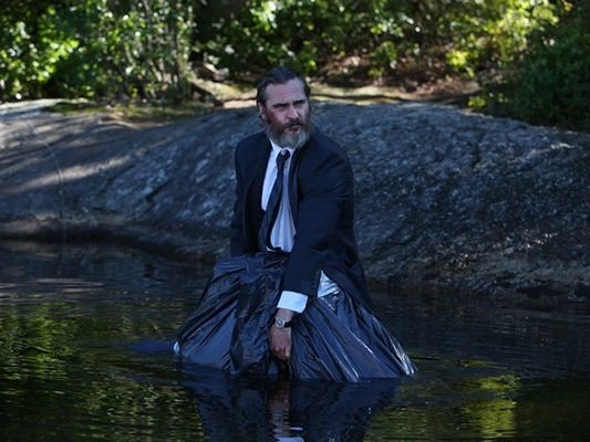 "Trailer zu ""A Beautiful Day"" mit Joaquin Phoenix"