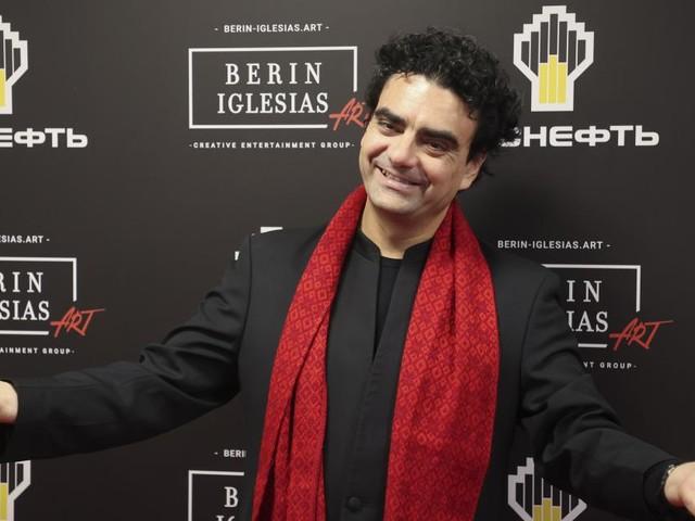 Rolando Villazón sagt Wien-Konzert im November ab