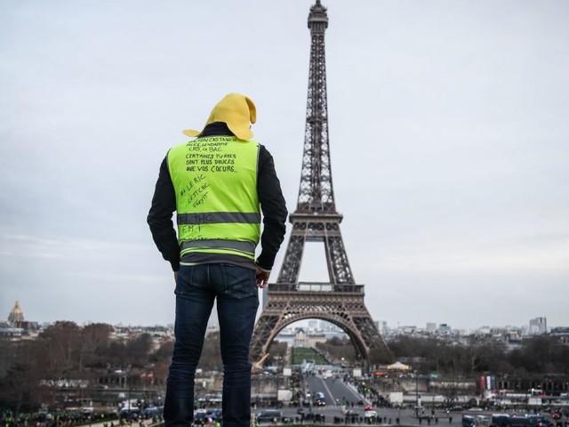 Frankreich: Angriffe auf Parlamentarier, Angst vor Eskalation