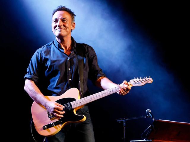 Bruce Springsteen: AstraZeneca-Geimpfte dürfen seine Broadway-Show nicht sehen