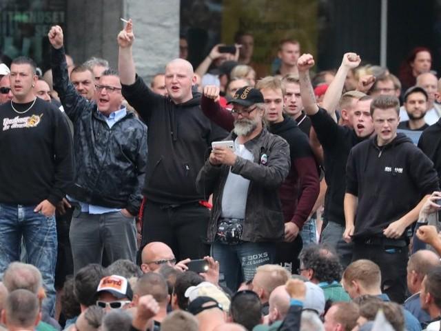 Krawalle in Chemnitz: Wie man Nazis erkennt