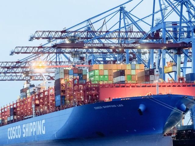 Emissionen in der Schifffahrt: So scheitert die Welt am Klimaschutz auf hoher See