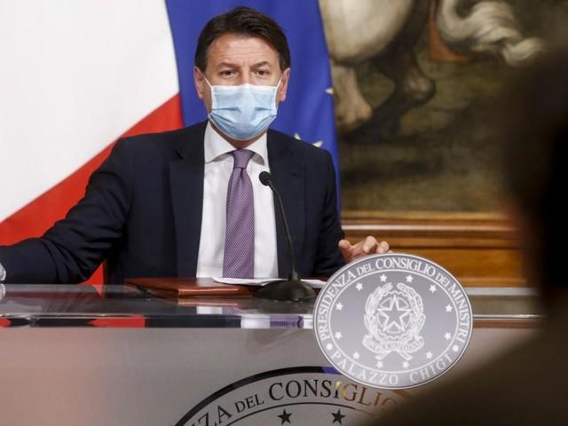 Corona: Italien plant weitere Verschärfung der Maßnahmen