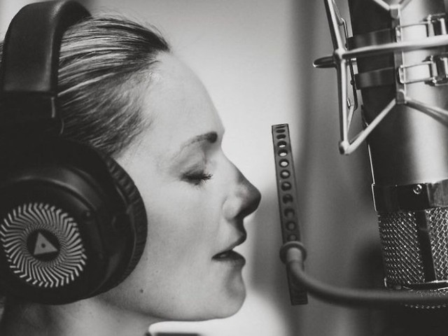 Final Countdown: Helene Fischer grüßt aus dem Studio