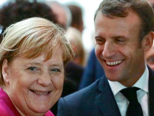 Die Russland-Sanktionen sind ein Trumpf für Europa